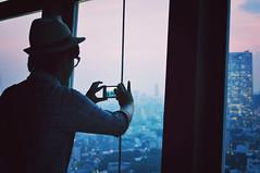(Virginia G.) Tags: tokyotower observationdeck tokyo japan
