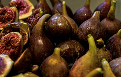 jammin (timmydisme) Tags: figues figs colour fresh bidache jam confiture picked autumn