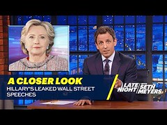 Hillary's Leaked Wall Street Speeches: A Closer Look (Download Youtube Videos Online) Tags: hillarys leaked wall street speeches a closer look