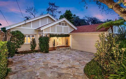 1 Lightcliff Avenue, Lindfield NSW 2070