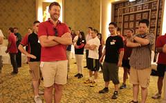 teambuilding-loscam15 (teambuildinggallery) Tags: teambuilding dusit thani bangkok