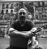 Roskow (imanol6x6) Tags: sansebastian donostia eh rolleiflex trl f28 6x6 120 500x500 mediumformat mf trix 400 kodak film hc110 bw blackandwhite nophotoshop street portrait