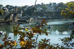 prise de vue sans titre-4332.jpg (PMartin56) Tags: paysage automne le bono bateau bretagne lebono morbihan pentaxk3 riviere golfedumorbihan
