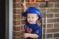 365 Project - Oct 18 (lupe1515) Tags: 365 project henry cubs chicago helmet