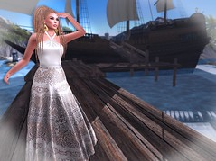 A Pirate's Life For Me (lauragenia.viper) Tags: catwa emotions fabulouslyfree iconsofstyle insol laboheme lumipro luxeparis maitreya maxigossamer nantra secondlifefashion we3roleplay