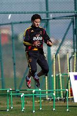 Marcelo Carrusca (l3o_) Tags: galatasaray sar krmz red yellow football futbol marcelo carrusca
