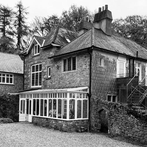 #karunainstitute #blackandwhite #dartmoor #devon
