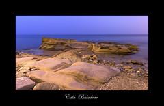 Cala Baladrar (cesareopastorquesada) Tags: calabaladrar costa mar moraira
