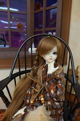 At the Volks store Akihabara (Smayocat) Tags: nine9style luts kiddelf darae