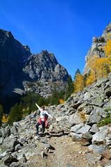 Tetons (stevenjreed88) Tags: grandtetons wyoming mountains nikon7100 tetons