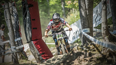 _HUN8458 (phunkt.com™) Tags: uci dh downhill down hill mtb mountain bike world cup mont sainte anne canada velerium coupe de mode 2016 photos race phunkt phunktcom keith valentine