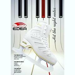 Edea Piano Figure Skates (figureskatingstore.com) Tags: edea edeaskates skates figureskating figureskatingstore figureskates icedance iceskater figureskater