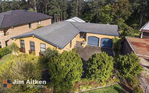 32 Linksview Road, Springwood NSW 2777