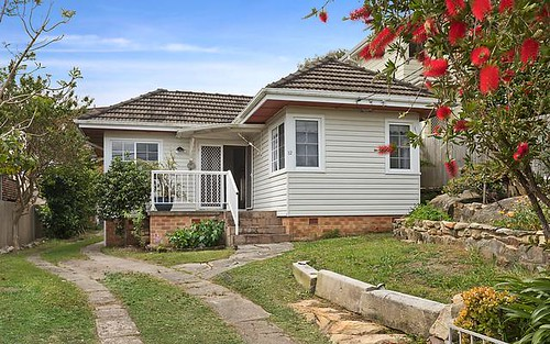 12 Burchmore Road, Manly Vale NSW 2093