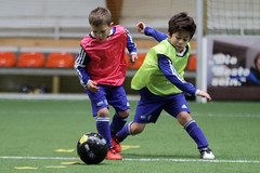 Indoor-Camp Neumnster 26.10.16 - c (80) (HSV-Fuballschule) Tags: hsv fussballschule indoorcamp neumnster vom 2410 bis 28102016