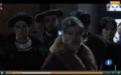 FLICKR  CARLOS V  13 (VincentToletanus) Tags: actor arte cine tv teatro figuracion extra pelicula