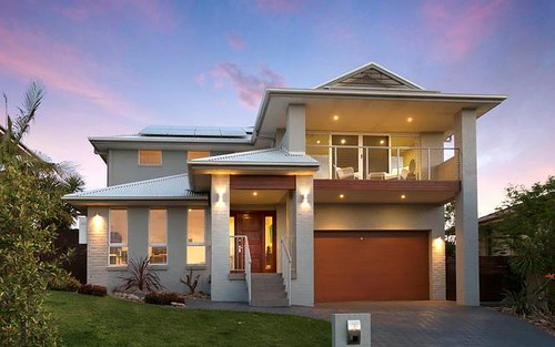 5 Hayman Crescent, Shell Cove NSW 2529