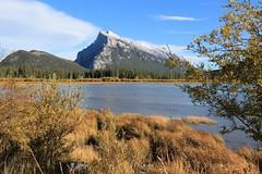 IMG_9803 (ctmarie3) Tags: banffnationalpark vermilionlakes secondvermilionlake mountrundle