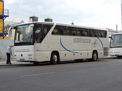 DSCN7978 Golyó Tours Kft, Szabadszállás LUL-480 (Skillsbus) Tags: buses coaches czechrepublic hungary mercedes tourismo golyó