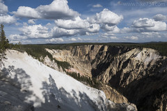 "Grand Canyon of the Yellowstone • <a style=""font-size:0.8em;"" href=""http://www.flickr.com/photos/63501323@N07/31050029232/"" target=""_blank"">View on Flickr</a>"