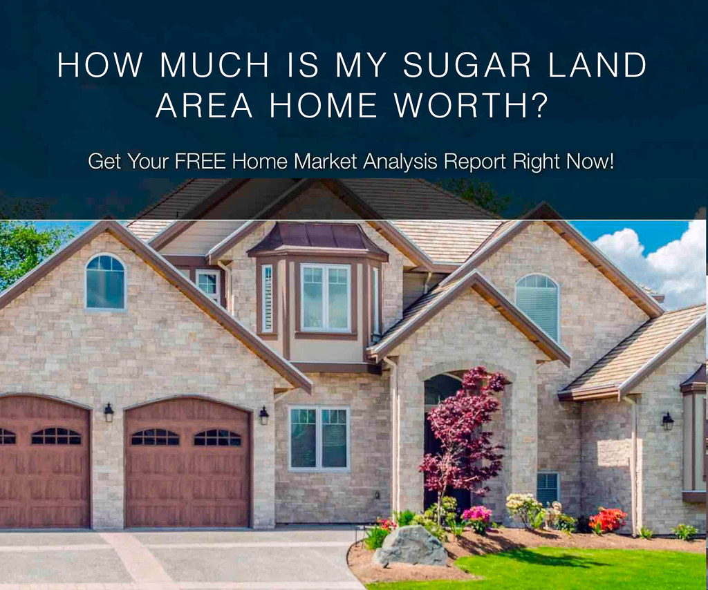 How much is my sugarland texas home worth for Price my house free online