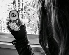 #riflesso  #photo #me #photographer #foto #model #canon #photograph #nice #occhio #eye (saragullo) Tags: riflesso foto photograph photographer me occhio canon nice eye photo model