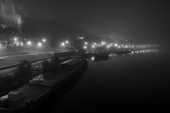 Auxerre nuit - 26 novembre 2016_-25 (bebopeloula) Tags: 2016 89 auxerre bourgogne europe france nikond700 nuit yonne brouillard daarklands nikonflickraward