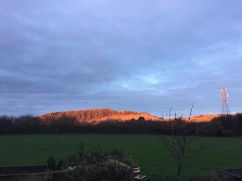 Good morning #Ormsgill #Barrow #Cumbria #igerscumbria