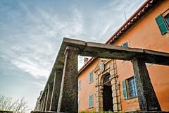 SLV_0022 (Silver_63) Tags: montevecchia usmate chiesa del carmine santuario della beata vergine de