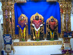 NarNarayan Dev Mangla Darshan on Wed 23 Nov 2016 (bhujmandir) Tags: narnarayan dev nar narayan hari krushna krishna lord maharaj swaminarayan bhagvan bhagwan bhuj mandir temple daily darshan swami mangla