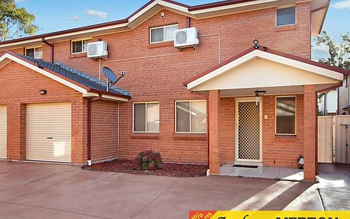 7/35 Abraham Street, Rooty Hill NSW 2766