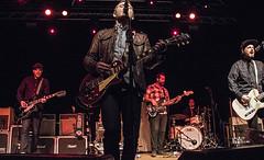 Brian Fallon & The Crowes (Gig Junkies) Tags: hollie turner brian fallon gigjunkies gig junkies wulfrun hall north street wolverhampton uk sat 26 november 2016