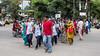 PeeVee Walks 25K KG Towers-1040056 (peevee@ds) Tags: city bangalore towers boundary peevee kempe gowda kempegowda bengaluru 25kmwalk peeveewalks25k kgtowers