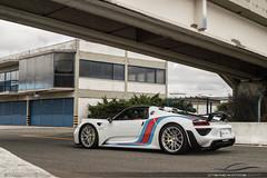 Porsche 918 Spyder Weissach Package (Andre.Silot) Tags: