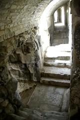 Les Arenes de Nimes: volta de la cvea superior (Sebasti Giralt) Tags: architecture arquitectura roman amphitheatre romano arena amphitheater arenas nimes volta anfiteatro rom arenes amfiteatre llenguadoc