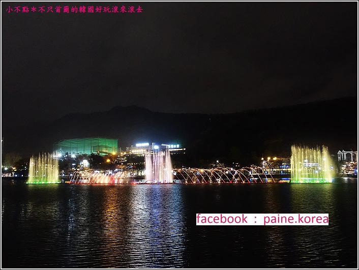 大邱壽城池音樂噴泉 Suseong Lake (15).JPG
