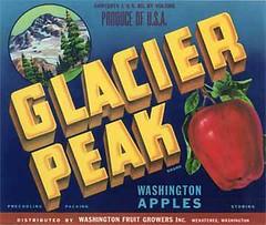 "Glacier Peak • <a style=""font-size:0.8em;"" href=""http://www.flickr.com/photos/136320455@N08/21283671470/"" target=""_blank"">View on Flickr</a>"