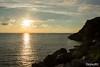 Erquy - Coucher de soleil (Dicksy93) Tags: img2282 coucher de soleil sunset tramonto sonnenuntergang zonsondergang soir sun sol evening sera noche port erquy côtes demeraude darmor 22 bretagne breizh brittany bzh france dicksy93 somme ciel sky cielo nuage cloud nubes nuvoles ombre paysage lanscape landschaft mer sea rochers falaises seascape manche nature canon eos 650d outdoor extérieur europe