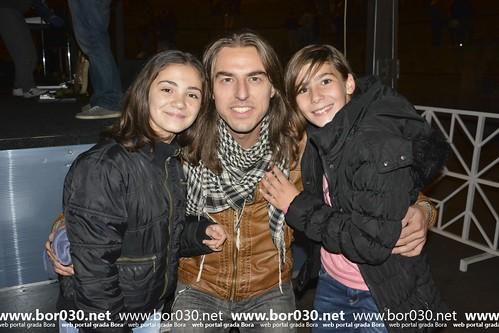 Koncert Kilija Leksandrića i Pilota (03.10.2015)
