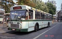STIL 195-3 (Public Transport) Tags: bus buses transportencommun autobus luik vanhool busz wallonie stil bussen bussi publictranport lige transportpublic provincedelige