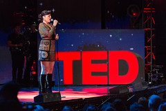 TEDTalksLive_20151101_RL14682_1920 (TED Conference) Tags: nyc music usa ted ny newyork education performance broadway event singer program vocalist pbs 2015 stageshot thetownhall educationrevolution tedtalkslive