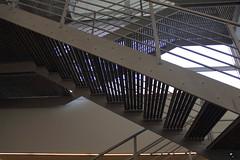 Barandas y trepas. (elojeador) Tags: metal ventana escalera piso hierro rejilla baranda escaln peldao elojeador yotrashierbas