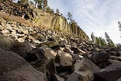 IMG_5687 (ckhaley) Tags: autumn mountain mountains fall outdoors hiking sierra mammoth sierras mammothlakes eastern nationalmonument basalt easternsierras easternsierra devilspostpile usfs postpile devilspostpilenationalmonument usdepartmentoftheinterior