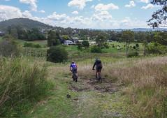 Kilkivan (Neil Ennis) Tags: cycling mtb bnt kilkivan bicentennialnationaltrail