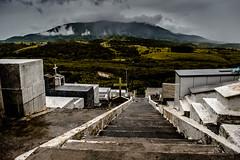 Cemitrio - Pouso Alto (Felipe Valim Fotografia) Tags: foto vale viagem ribeira valedoribeira ilhacomprida cavernadodiabo cajati caneneia