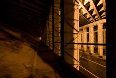 Bridge in Moscow (OculusFilm) Tags: bridge cityscape russia moscow ponte pont brug brcke moskou mosca rusland   hansdejonge oculusfilm
