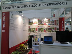 IMG_2470 (CleaningAsia.com) Tags: plants gardening greenery landscapeexhibition greenurbanscapeasia 2015greenurbanscapeasia landscapeindustryassociationsingaporelias nationalparksboardnparks thesingaporeinstituteoflandscapearchitectssila andsingex liasawards
