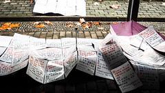 Shangai marriage ads (Claudio.Recanatini) Tags: life china people blackandwhite true real suzhou style dirty caos shangai