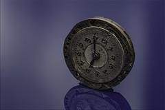 17:55... (Hans Kool) Tags: focus time watch stack stacking horloge watchmaker tijd helicon inheritanc inhereitance