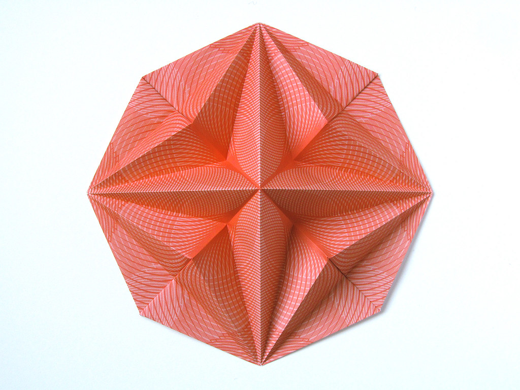 The World's newest photos of origami and pyramid - Flickr ... - photo#43